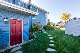 Photo 47: 5016 213 Street in Edmonton: Zone 58 House for sale : MLS®# E4217074