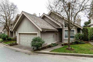 """Main Photo: 201 1465 PARKWAY Boulevard in Coquitlam: Westwood Plateau Townhouse for sale in """"SILVER OAK"""" : MLS®# R2249659"""