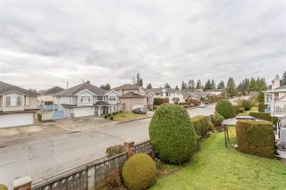 """Photo 19: 8 2475 EMERSON Street in Abbotsford: Abbotsford West Townhouse for sale in """"Emerson Park Estates"""" : MLS®# R2333623"""