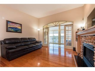 "Photo 17: 411 33485 SOUTH FRASER Way in Abbotsford: Central Abbotsford Condo for sale in ""Citadel Ridge"" : MLS®# R2565368"