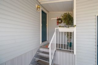 Photo 3: 26 7401 Central Saanich Rd in : CS Hawthorne Manufactured Home for sale (Central Saanich)  : MLS®# 867488