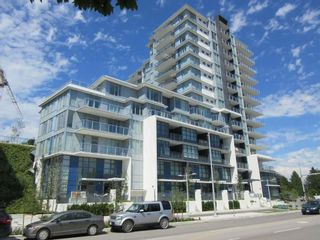 Photo 1: 1106 8677 CAPSTAN WAY in Richmond: West Cambie Condo for sale : MLS®# R2424075