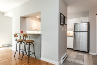 """Photo 12: 117 3600 WINDCREST Drive in North Vancouver: Roche Point Townhouse for sale in """"Windsong at Ravenwoods"""" : MLS®# R2481637"""