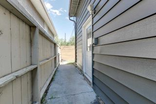 Photo 22: 6323 109A Street in Edmonton: Zone 15 House for sale : MLS®# E4241713