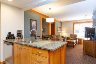 """Photo 5: 307A 2036 LONDON Lane in Whistler: Whistler Creek Condo for sale in """"LEGENDS"""" : MLS®# R2542383"""