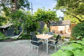 Photo 29: 6350 ALMA Street in Vancouver: Southlands House for sale (Vancouver West)  : MLS®# R2464889
