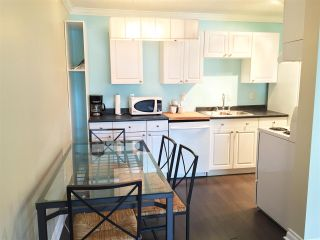 "Photo 5: 221 2033 TRIUMPH Street in Vancouver: Hastings Condo for sale in ""MACKENZIE HOUSE"" (Vancouver East)  : MLS®# R2093555"