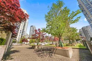 """Photo 19: 501 1238 RICHARDS Street in Vancouver: Yaletown Condo for sale in """"Metropolis"""" (Vancouver West)  : MLS®# R2584384"""