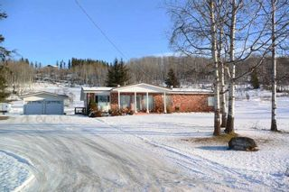 """Photo 1: 400 S VIEWMOUNT Road in Smithers: Smithers - Rural House for sale in """"VIEWMOUNT AREA"""" (Smithers And Area (Zone 54))  : MLS®# R2423279"""