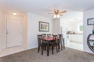 "Photo 6: 203 20556 113 Avenue in Maple Ridge: Southwest Maple Ridge Condo for sale in ""THE MAPLES"" : MLS®# R2189933"