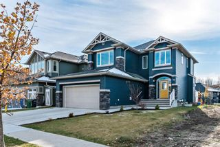 Photo 2: 79 Sheep River Cove: Okotoks Detached for sale : MLS®# A1070545