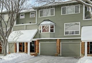 Main Photo: 145 Woodglen Grove SW in Calgary: Woodbine Row/Townhouse for sale : MLS®# A1069713