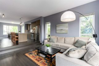 Photo 2: 59 1295 SOBALL STREET in : Burke Mountain Townhouse for sale (Coquitlam)  : MLS®# R2289508