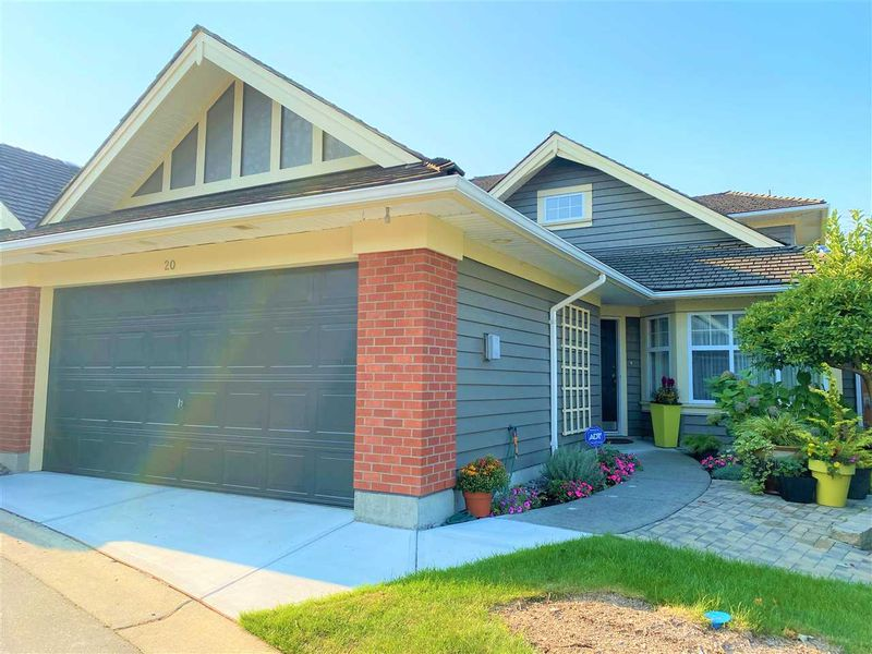 FEATURED LISTING: 20 - 15450 ROSEMARY HEIGHTS Crescent Surrey