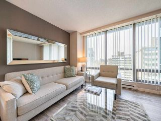 Photo 5: 2407 1288 W GEORGIA STREET in Vancouver: West End VW Condo for sale (Vancouver West)  : MLS®# R2566054