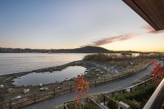 """Photo 11: 3917 CATES LANDING Way in North Vancouver: Roche Point Townhouse for sale in """"CATES LANDING"""" : MLS®# R2516583"""