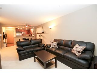 """Photo 8: 309 2951 SILVER SPRINGS Boulevard in Coquitlam: Westwood Plateau Condo for sale in """"TANTALUS AT SILVER SPRINGS"""" : MLS®# V1119225"""