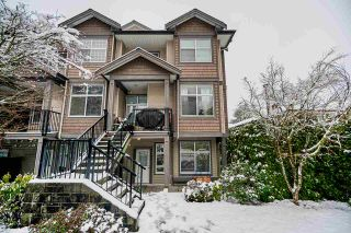 Photo 1: 101 7333 16TH Avenue in Burnaby: Edmonds BE Townhouse for sale (Burnaby East)  : MLS®# R2428577
