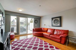 """Photo 8: 317 3423 E HASTINGS Street in Vancouver: Hastings Sunrise Townhouse for sale in """"ZOEY"""" (Vancouver East)  : MLS®# R2553088"""