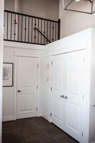 Photo 9: 5805 Centennial Drive: Elk Point House for sale : MLS®# E4234049