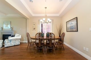 Photo 4: 3450 20TH Ave W in Vancouver West: Dunbar Home for sale ()  : MLS®# V975867