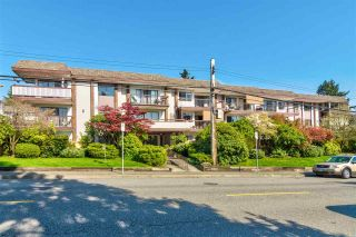 "Photo 1: 211 1360 MARTIN Street: White Rock Condo for sale in ""WEST WINDS"" (South Surrey White Rock)  : MLS®# R2362509"