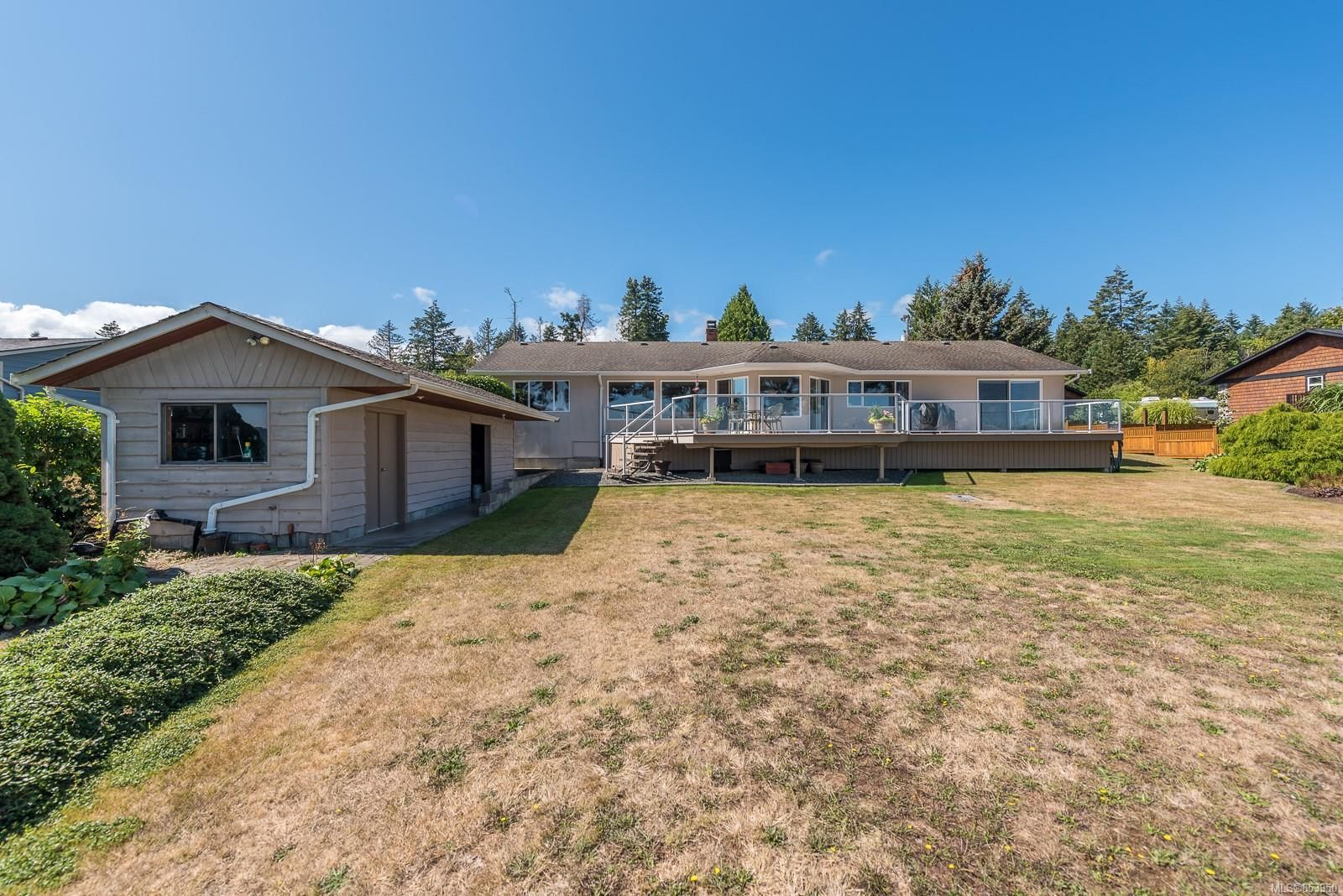 Photo 35: Photos: 5880 GARVIN Rd in : CV Union Bay/Fanny Bay House for sale (Comox Valley)  : MLS®# 853950