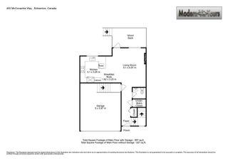 Photo 37: 51 450 MCCONACHIE Way in Edmonton: Zone 03 Townhouse for sale : MLS®# E4257089