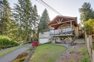 Photo 3: 3341 VIEWMOUNT DRIVE in Port Moody: Port Moody Centre House for sale : MLS®# R2416193