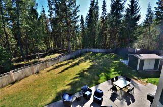 """Photo 31: 7661 LOEDEL Crescent in Prince George: Lower College House for sale in """"MALASPINA RIDGE"""" (PG City South (Zone 74))  : MLS®# R2456946"""