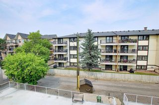 Photo 14: 408 732 57 Avenue SW in Calgary: Windsor Park Apartment for sale : MLS®# A1134392
