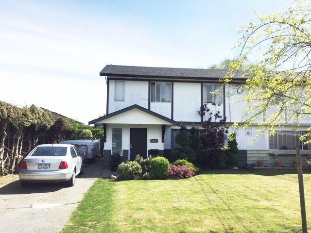 Main Photo: 5225 MAPLE CRESCENT in Delta: Delta Manor 1/2 Duplex for sale (Ladner)  : MLS®# R2062076