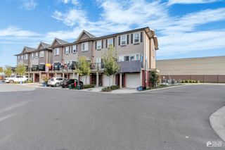 Main Photo: 26 2530 JANZEN Street in Abbotsford: Abbotsford West Townhouse for sale : MLS®# R2627702