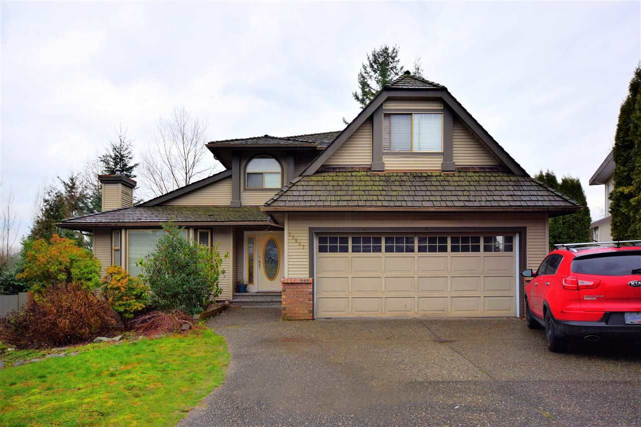 Main Photo: 23547 108 AVENUE in Maple Ridge: Albion House for sale : MLS®# R2036139