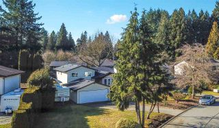 "Photo 40: 12335 SKILLEN Street in Maple Ridge: Northwest Maple Ridge House for sale in ""CHILCOTIN"" : MLS®# R2541648"