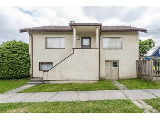 """Photo 6: 3330 MANITOBA Street in Vancouver: Cambie House for sale in """"CAMBIE VILLAGE"""" (Vancouver West)  : MLS®# R2183325"""