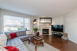 """Photo 3: 106 2585 WARE Street in Abbotsford: Central Abbotsford Condo for sale in """"The Maples"""" : MLS®# R2403296"""
