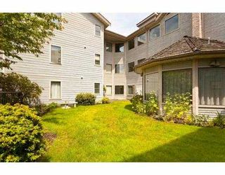 """Photo 10: 304 7140 GRANVILLE Avenue in Richmond: Brighouse South Condo for sale in """"PARKVIEW COURT"""" : MLS®# V833943"""