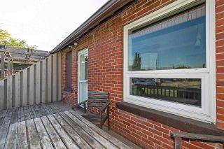 Photo 34: 11922 102 Avenue in Edmonton: Zone 12 Townhouse for sale : MLS®# E4236651