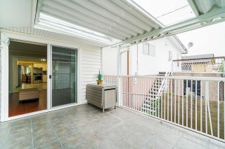 Photo 24: 3303 E 27TH Avenue in Vancouver: Renfrew Heights House for sale (Vancouver East)  : MLS®# R2498753