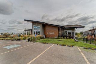 Photo 34: 215 50 HEATHERGLEN Drive: Spruce Grove House Half Duplex for sale : MLS®# E4263585