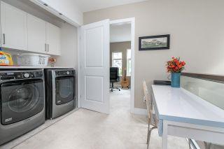 "Photo 21: 10463 MCEACHERN Street in Maple Ridge: Albion House for sale in ""Robertson Heights"" : MLS®# R2611538"