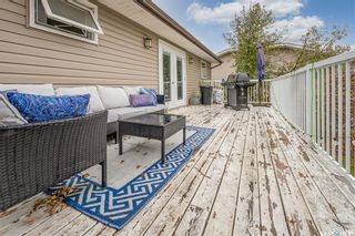 Photo 33: 25 Flax Road in Moose Jaw: VLA/Sunningdale Residential for sale : MLS®# SK873977