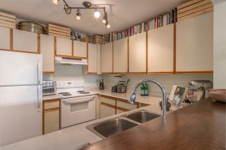 """Photo 9: 207 2344 ATKINS Avenue in Port Coquitlam: Central Pt Coquitlam Condo for sale in """"MISTRAL QUAY"""" : MLS®# R2539653"""