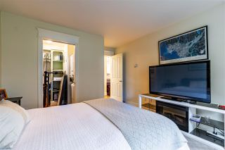 """Photo 7: 206 1396 BURNABY Street in Vancouver: West End VW Condo for sale in """"BRAMBLEBERRY"""" (Vancouver West)  : MLS®# R2564649"""