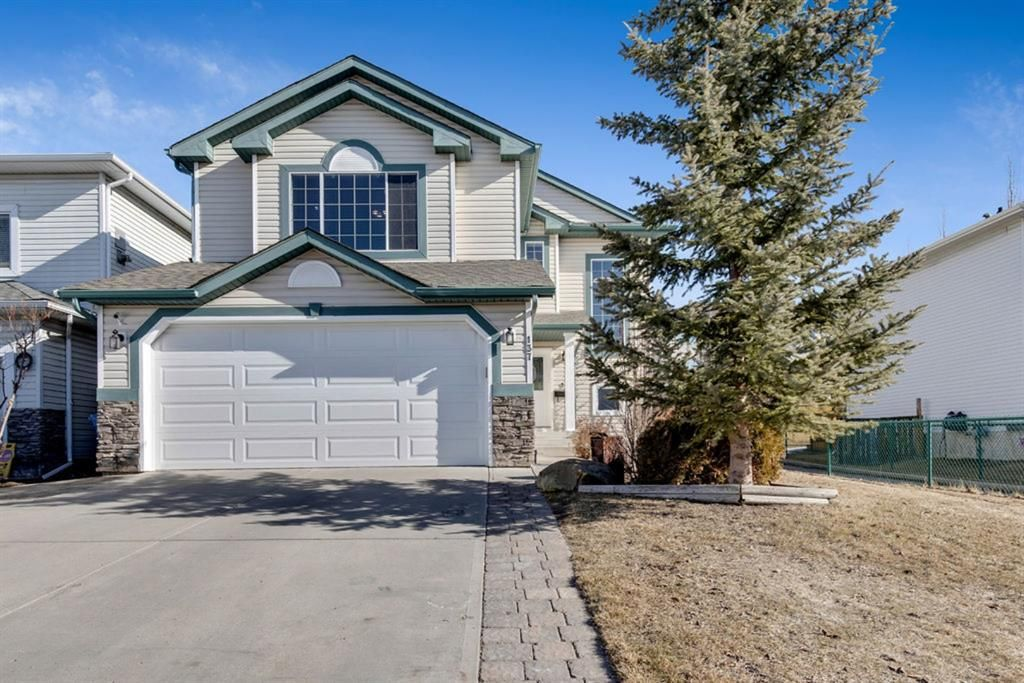 Main Photo: 137 Tuscarora Circle NW in Calgary: Tuscany Detached for sale : MLS®# A1081407