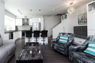 """Photo 4: 141 11305 240 Street in Maple Ridge: Cottonwood MR Townhouse for sale in """"Maple Heights"""" : MLS®# R2500243"""