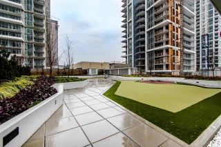 "Photo 18: 1102 2378 ALPHA Avenue in Burnaby: Brentwood Park Condo for sale in ""MILANO"" (Burnaby North)  : MLS®# R2430493"