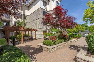 "Photo 2: 202 11887 BURNETT Street in Maple Ridge: East Central Condo for sale in ""Wellington"" : MLS®# R2432127"