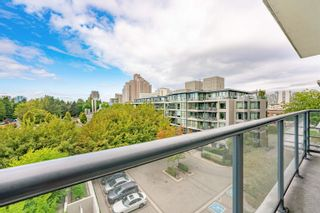 Photo 5: 514 2851 HEATHER Street in Vancouver: Fairview VW Condo for sale (Vancouver West)  : MLS®# R2616194